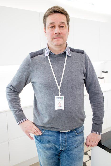 Teemu Hautala