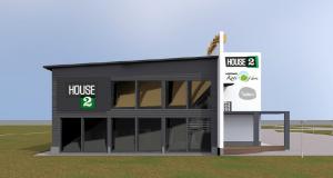 House2 toimitilat