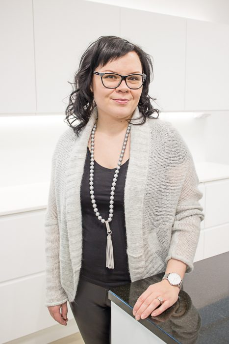 Maria-Elina Sanjanen
