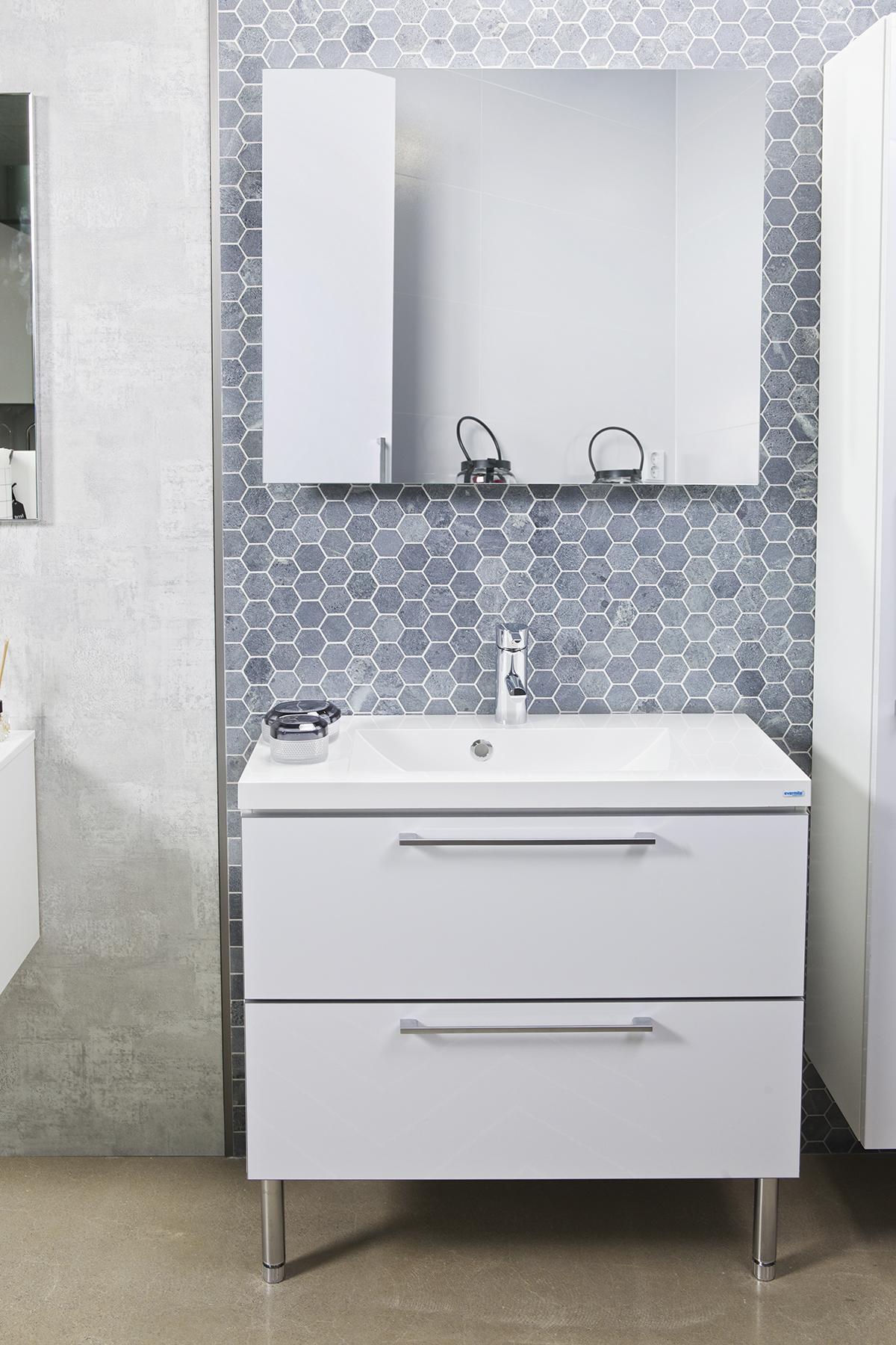 Kylpyhuoneen suunnittelupalvelu