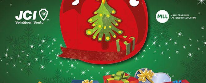 Joulupuu, projekti