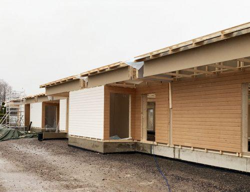 House2 rakentaa Vantaalla